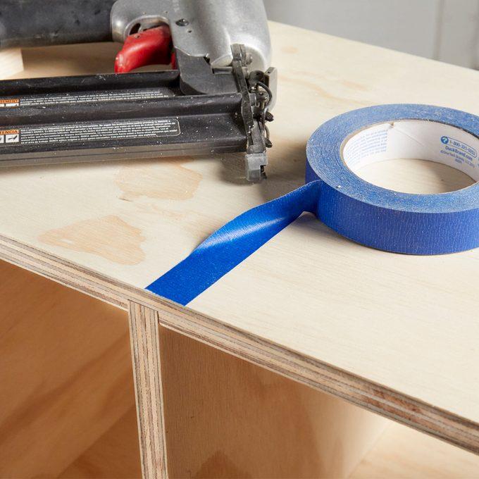 nail gun tape