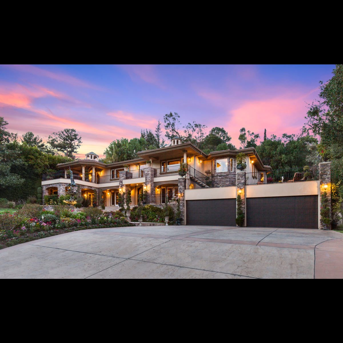 Kardashian House