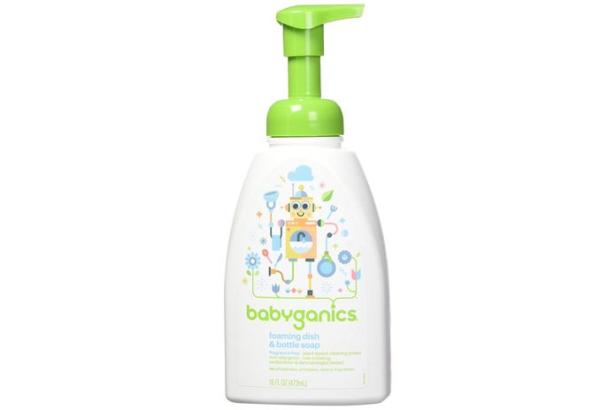 13 Best Cleaning Products for People with Allergies