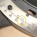 The 'Secret' Numbers For Cutting Crown Flat