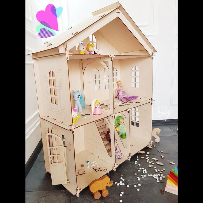 Barbie Home