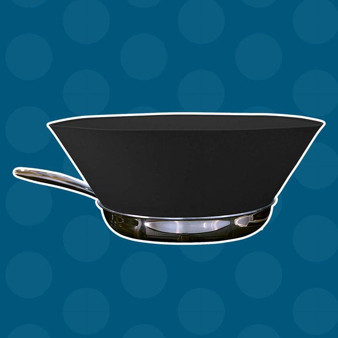 Frying Pan Splatter Guard