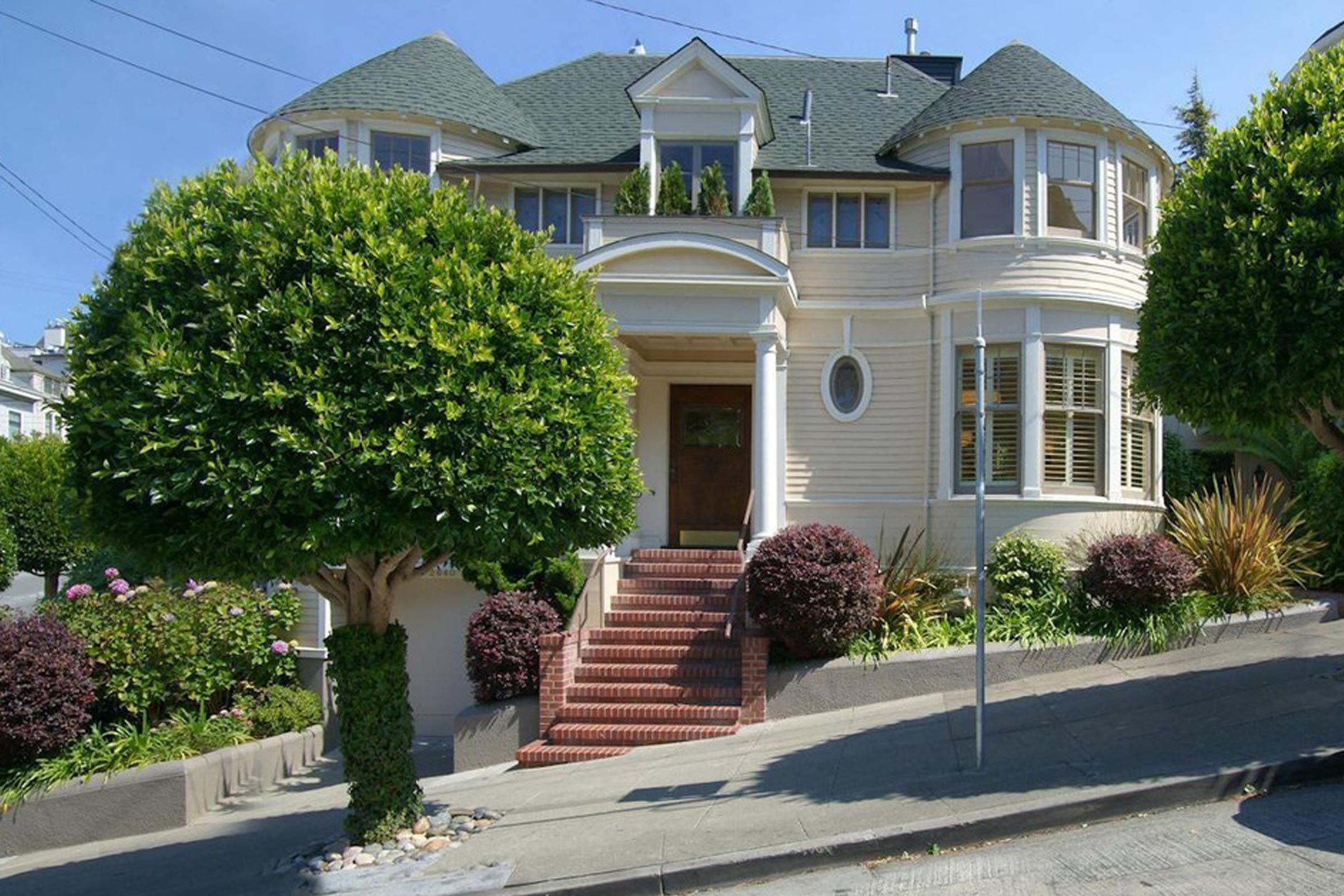 2640 Steiner St San Francisco, CA 94115