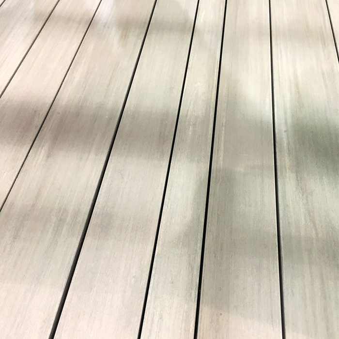 Decking boards that are varying widths | Construction Pro Tips