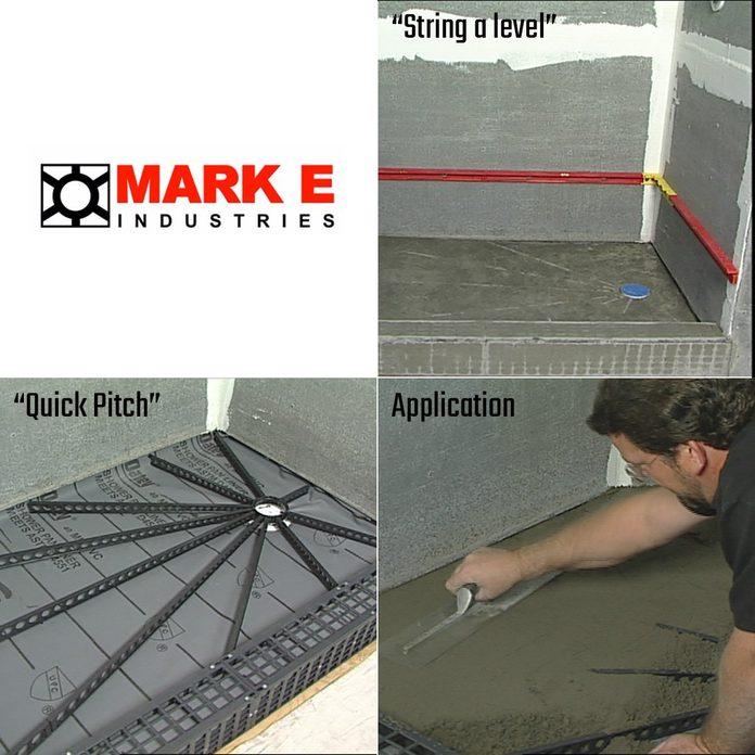 Mark E Industries