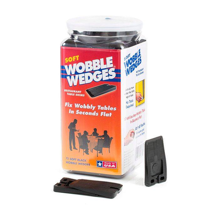 Wedges