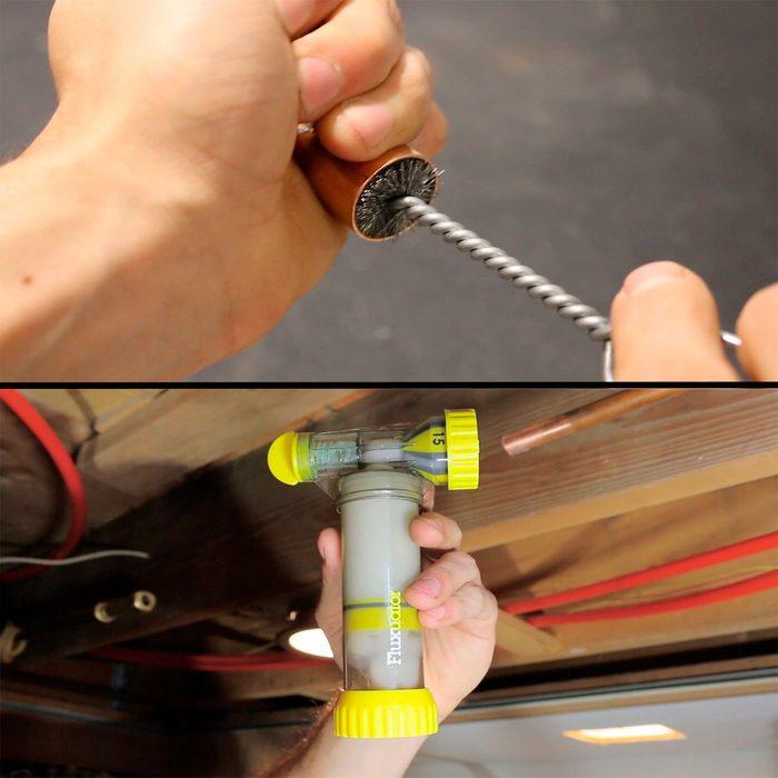 Fluxuator   Construction Pro Tips