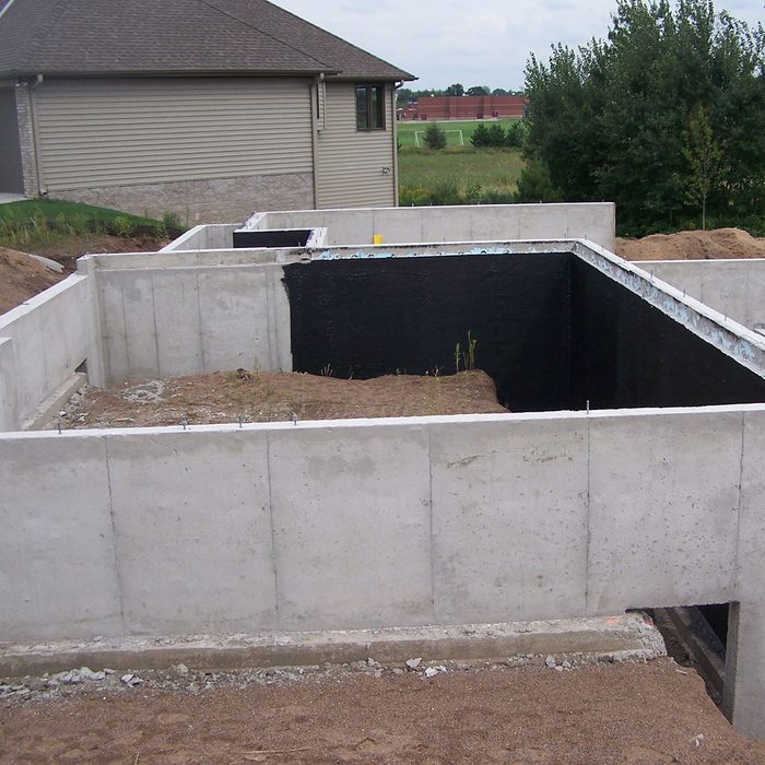 Walls built with Thermomass technology   Construction Pro Tips