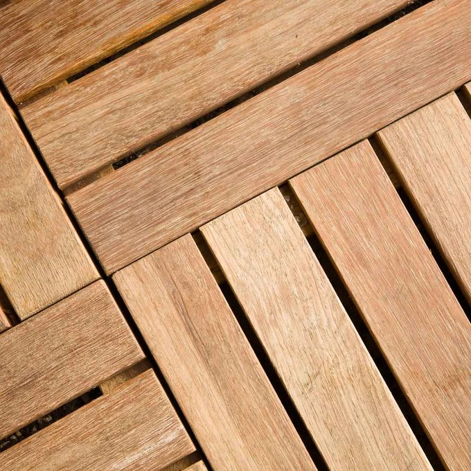 Wood Deck Tiles - Everything You Need to Know!