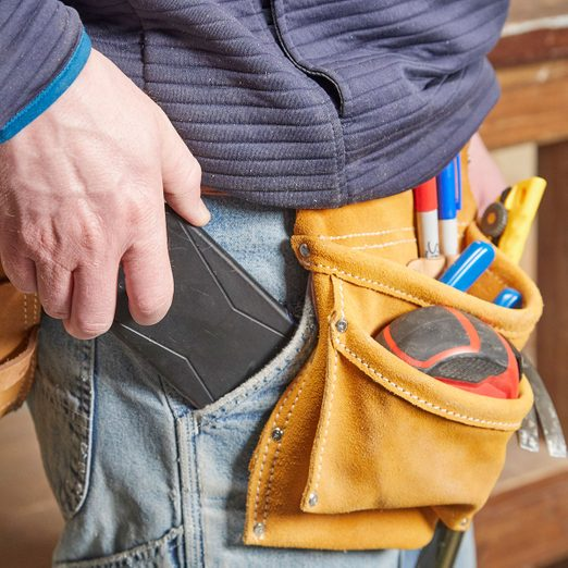 Pro-Approved Construction Gear and Jobsite Accessories