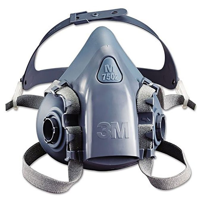 a respirator mask for painting | Construction Pro Tips