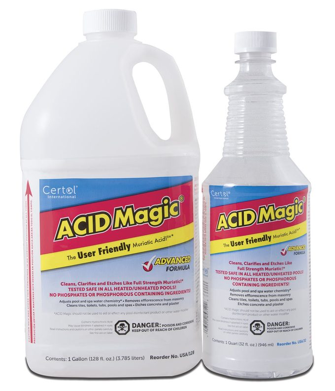 acid magic product