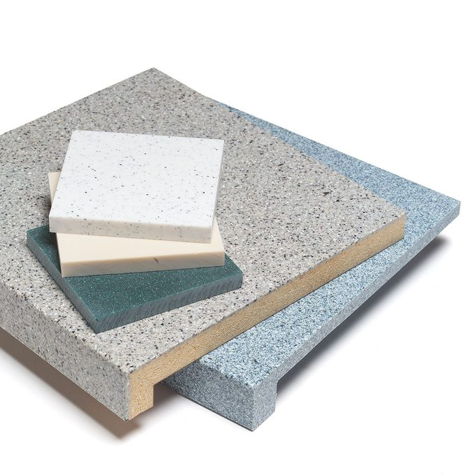 Solid surface countertops | Construction Pro Tips