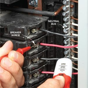 Breaker Box Safety: How to Connect a New Circuit