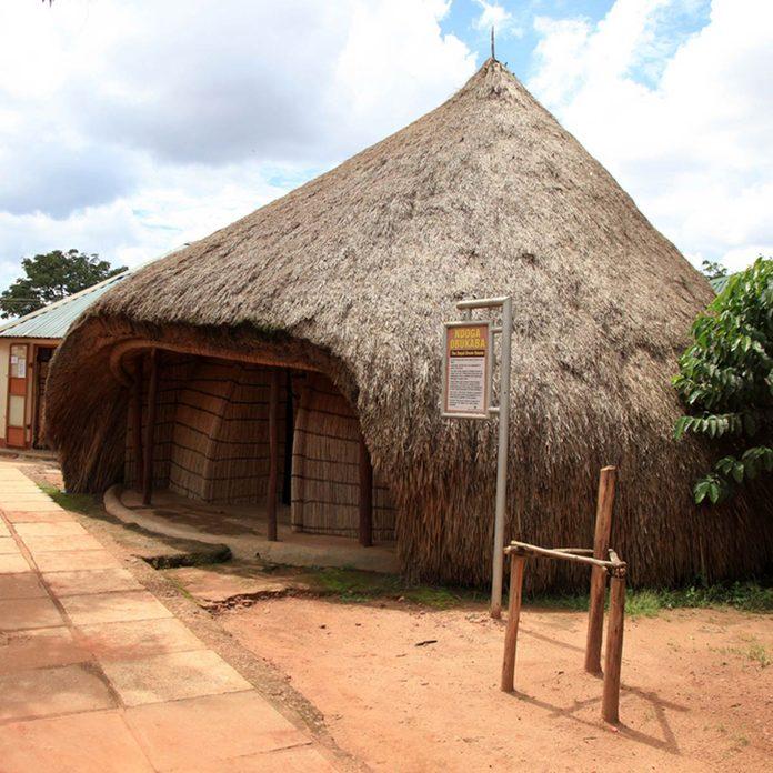 Kasubi-Tombs