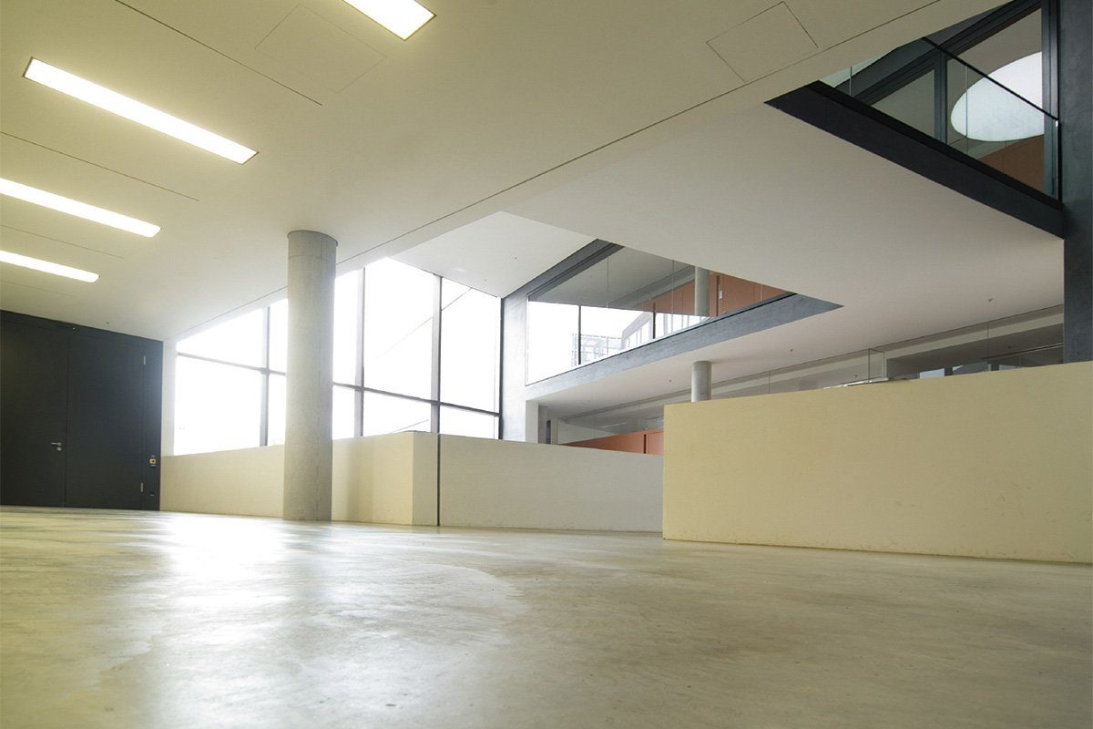 acid magic garage floor
