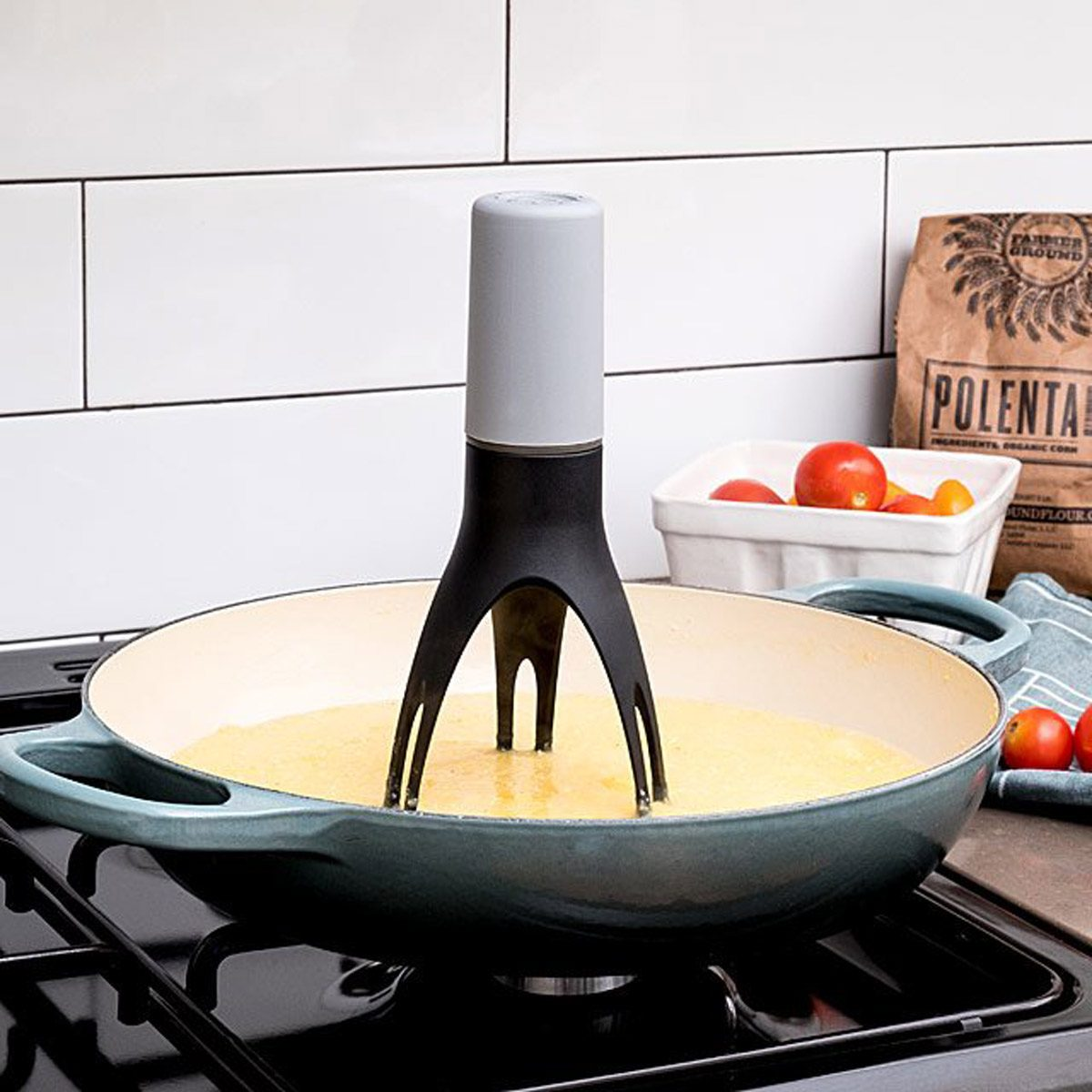 Automatic-Pan-Stirrer-with-Timer