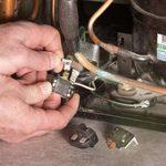 Refrigerator Maintenance: Refrigerator Compressor Repair