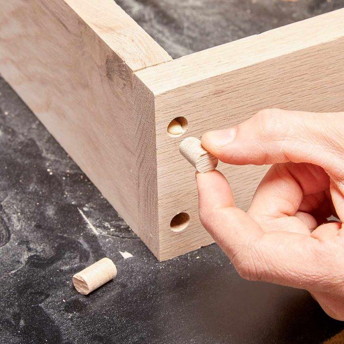 dartboard plug the screw holes