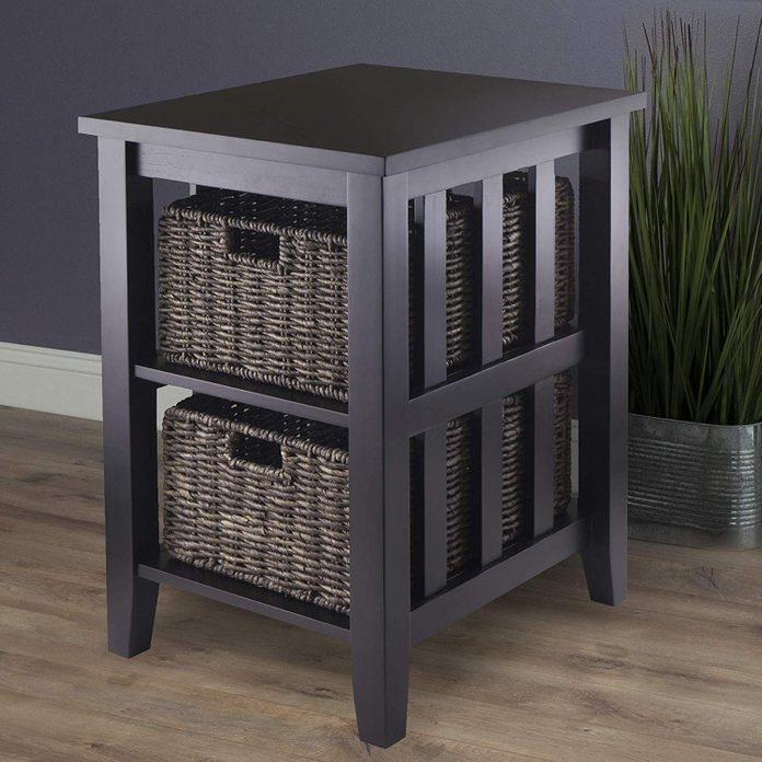 Living Room Side Table