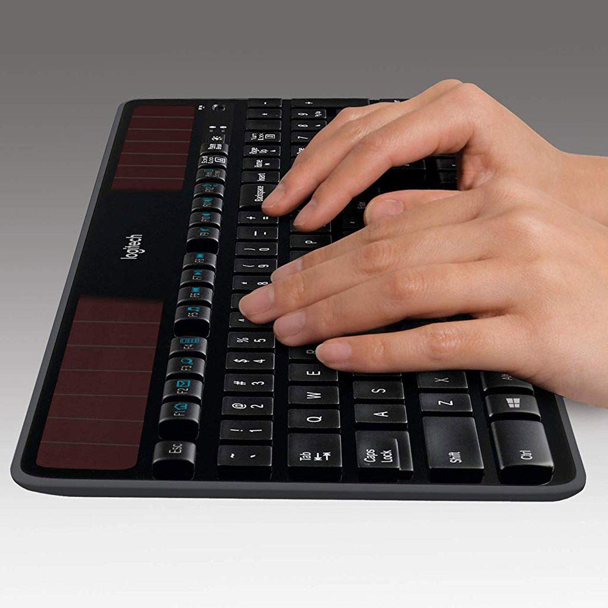 Logitech-Wireless-Solar-Keyboard