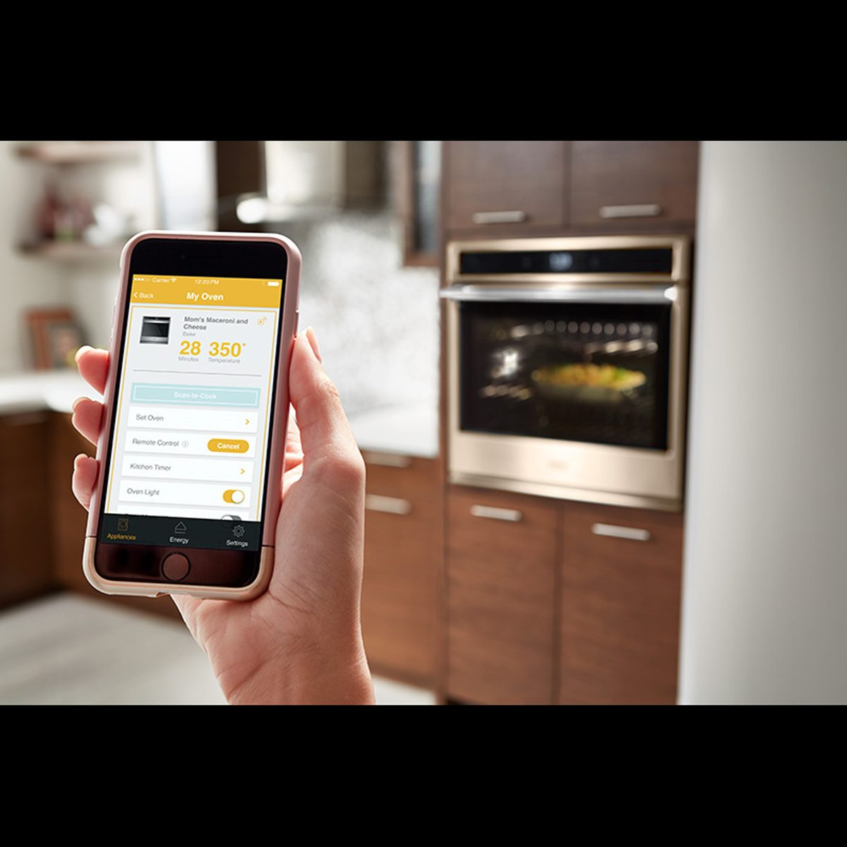 Whirlpool-Connected-Hub-Wall-Oven