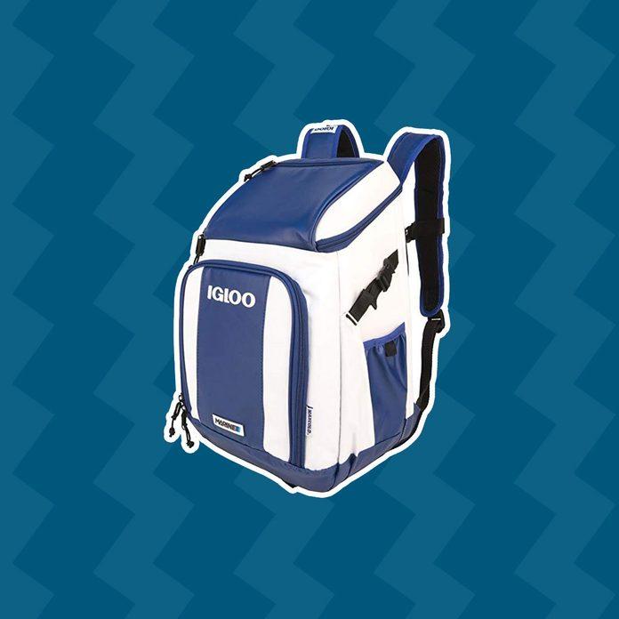 Marine Ultra Backpack