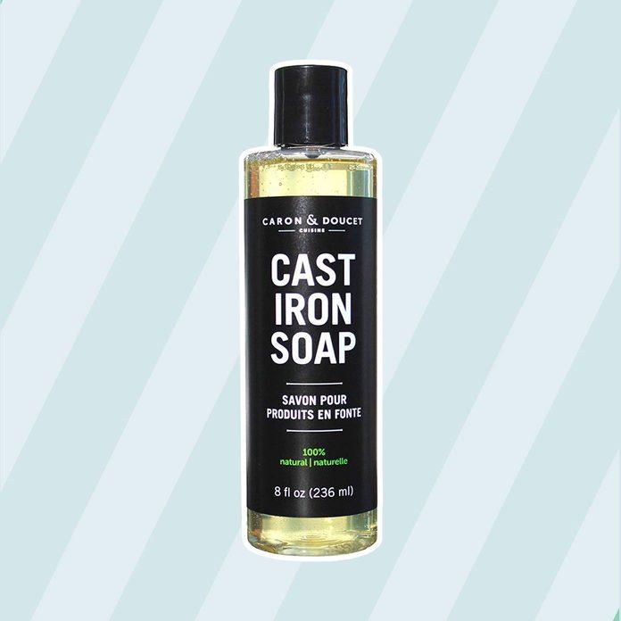 Caron Doucet Cast Iron Soap