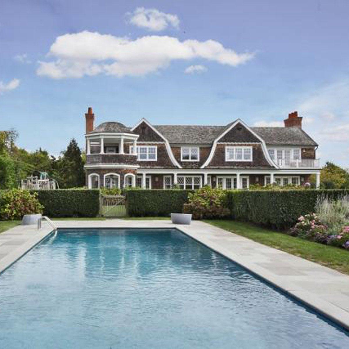 Jennifer Lopez Hamptons Home