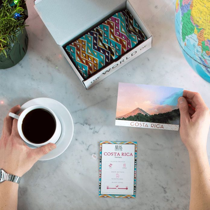 cofee, travel