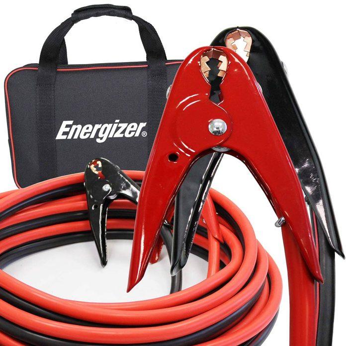 Energizer Car jumper cables