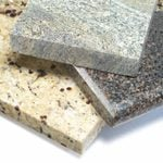 Buying Countertops: Plastic Laminates, Granite and Solid Surfaces