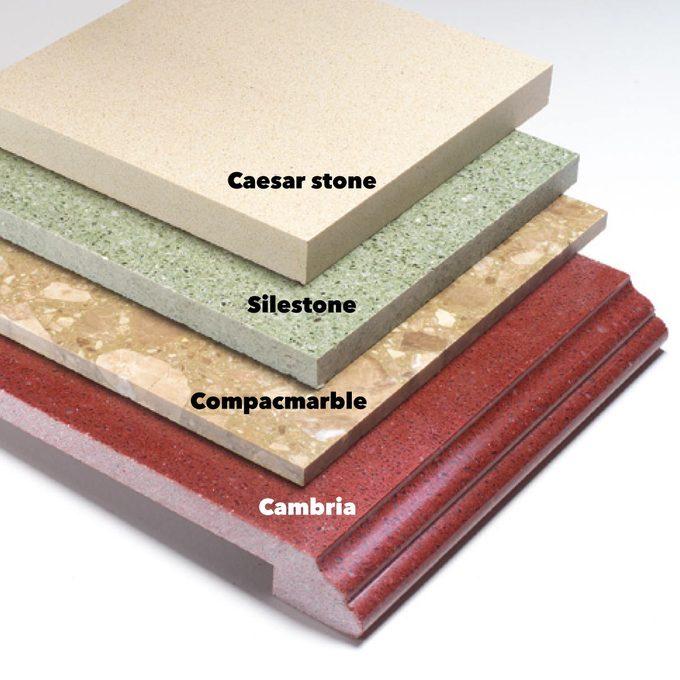 countertop engineered stone