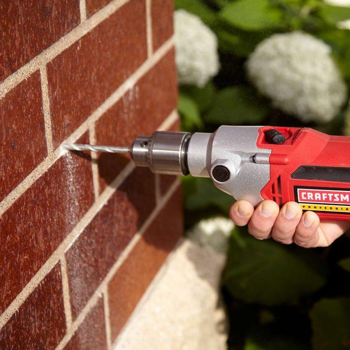 hammer vs rotary drill hammer drill bit