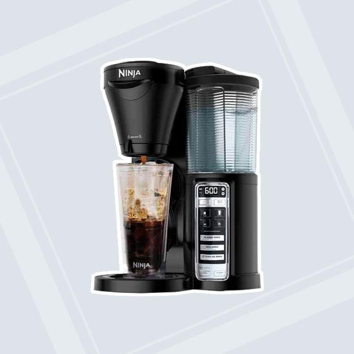 Ninja Coffee Brewer with Auto iQ