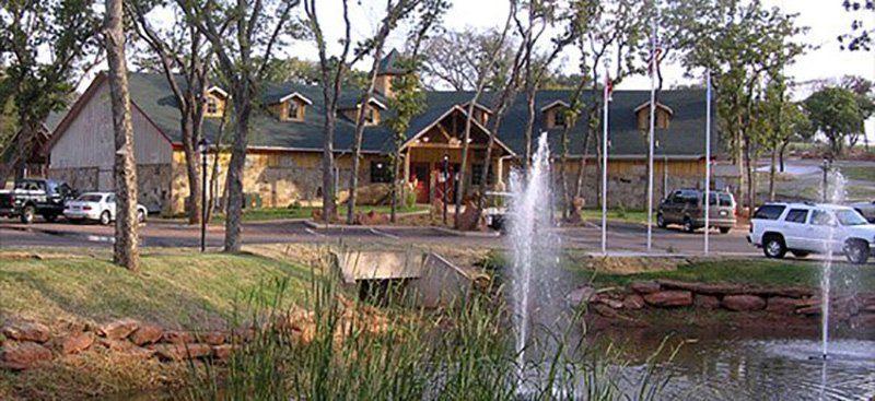 Oklahoma rv park