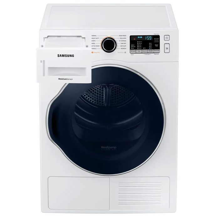 Samsung-Dryer