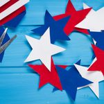 10 Easy Fourth of July Crafts for Kids