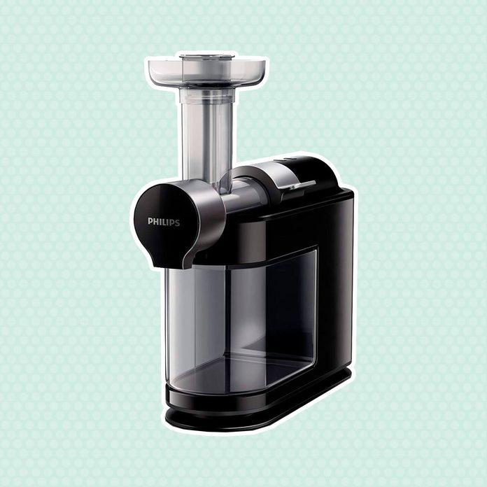 Philips Micro Masticating Juicer
