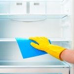 How to Clean a Refrigerator (and Keep It Clean)