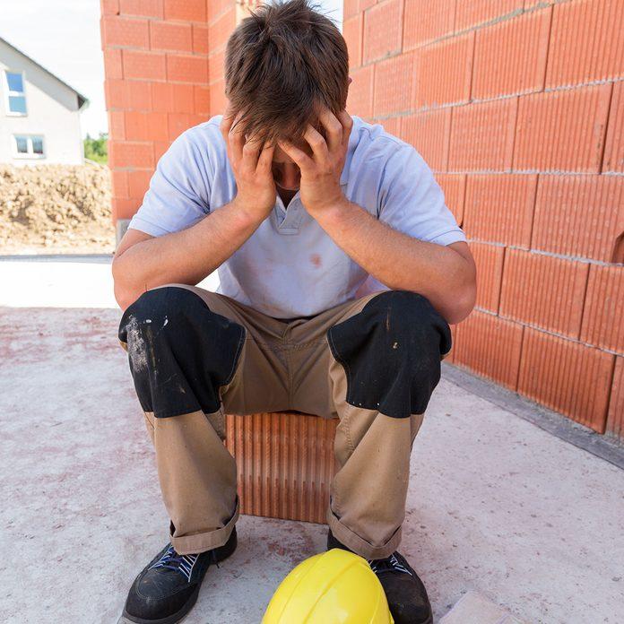 Heat stress, burnout