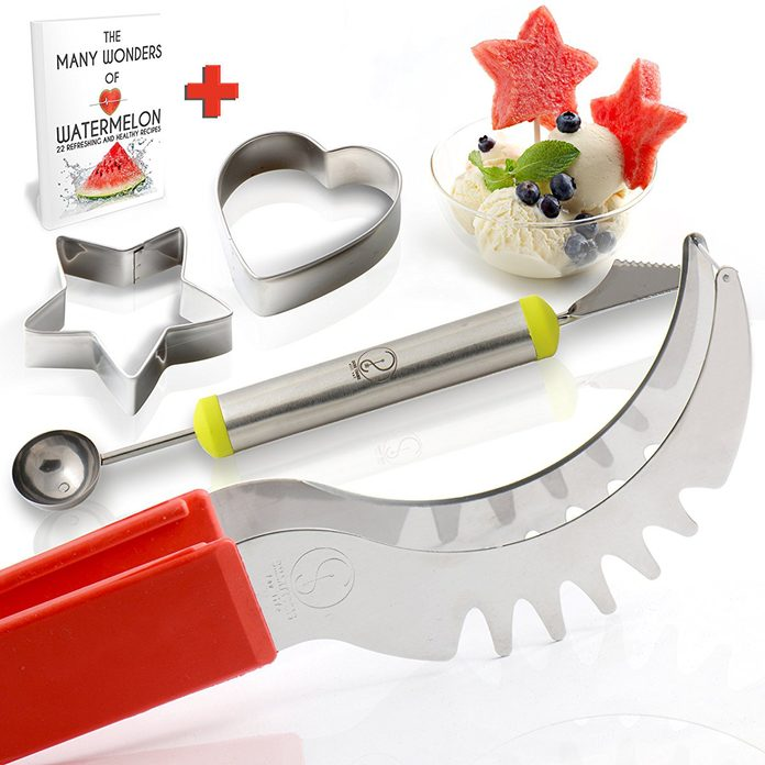 Smart Ideas for Life, watermelon, slicer, amazon, product