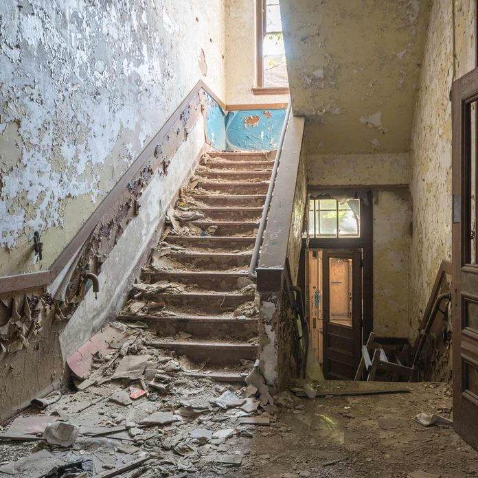 Abandoned-Detroit-Church