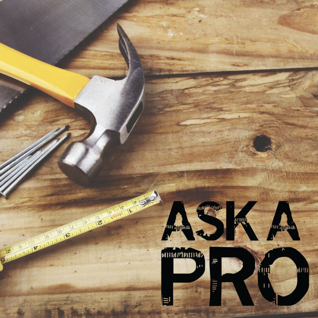 Ask A Pro Graphic