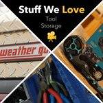 Stuff We Love: Tool Storage