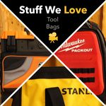 Stuff We Love: 3 Incredible Tool Bags