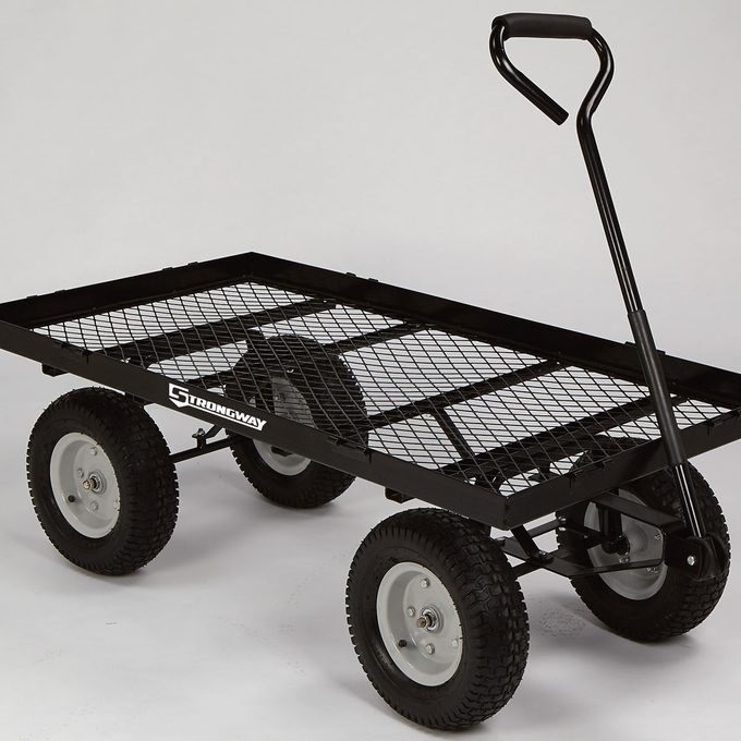 Northern Tool Cart