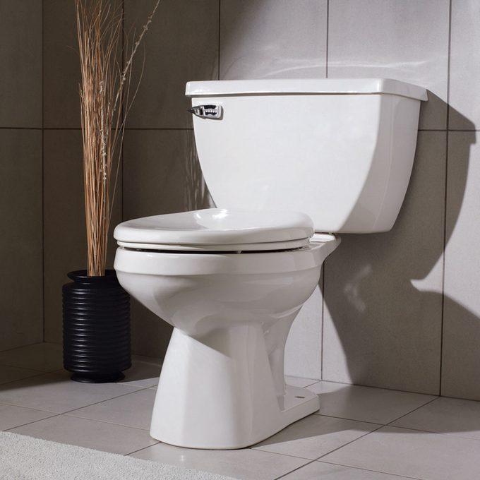 Gerber Ultra Flush Toilet