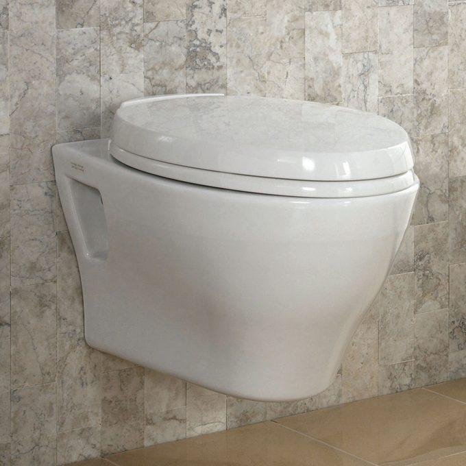 Toto Aquia Toilet