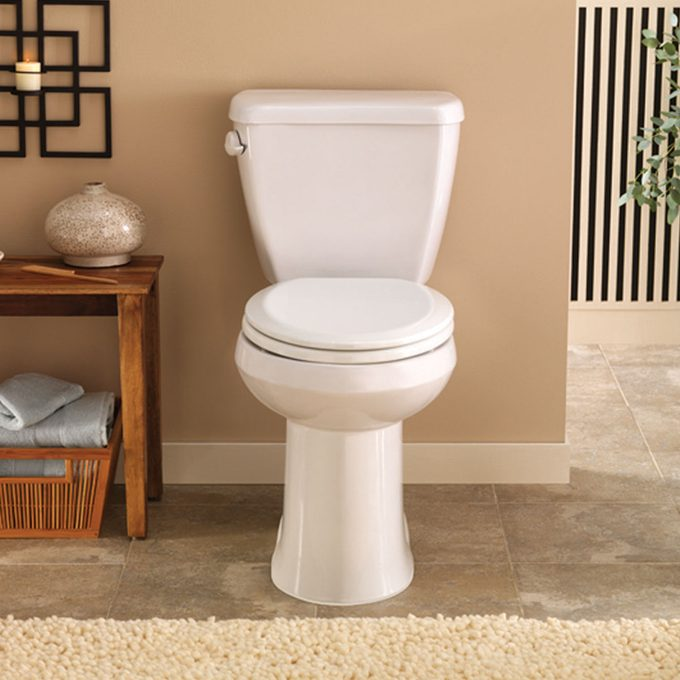 Gerber Avalanche toilet